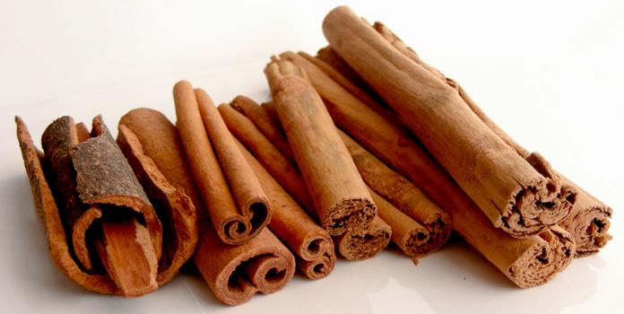 Cinnamon oil weight loss