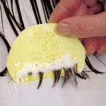 Head Lice mechanical treatment heal lice comb